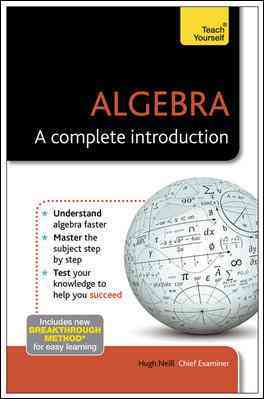 Algebra By Neill, Hugh