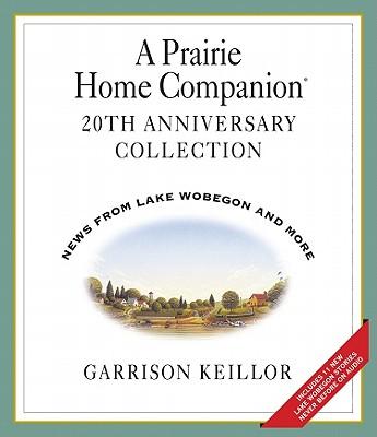 [CD] A Prairie Home Companion By Keillor, Garrison